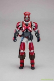 Destiny Action Figure Titan Feud Unfading Shader (Vault of Glass) 18cm