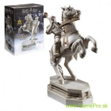Harry Potter Bookend Wizards Chess Black Knight 20 cm