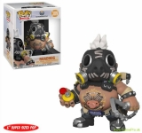Pop! Games - Overwatch - RoadHog Super Sized 15 cm