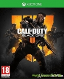 Call of Duty - Black Ops 4 (XBOX ONE)