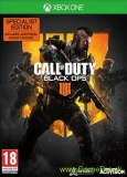 Call of Duty - Black Ops 4 (Specialist Edition) (XBOX ONE)