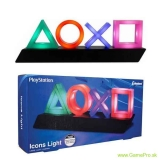 PlayStation - Light Icons 30 cm
