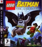 LEGO Batman - The Videogame (PS3)