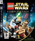 LEGO Star Wars - The Complete Saga (PS3)