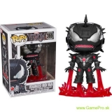 Pop! Marvel - Venom - Venomized Iron Man (Bobble-Head)