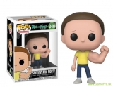 Pop! Animation - Rick and Morty - Sentinent Arm Morty
