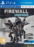 Firewall - Zero Hour VR (PS4)