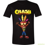 Crash Bandicoot - Aku Aku (T-Shirt)