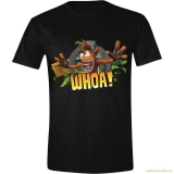 Crash Bandicoot - Crash Whoa (T-Shirt)