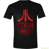 Atari Entertainment Technologies - Logo (T-Shirt)