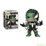 Pop! Marvel - Venom - Venomized Hulk (Bobble-Head)