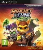 Ratchet & Clank - All 4 One (PS3)