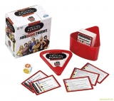 Big Bang Theory kartová hra Trivial Pursuit  (English Version)