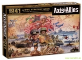 Avalon Hill stolová hra Axis and Allies 1941 (English Version)