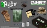 Call of Duty Modern Warfare Huge Crate Fan Box