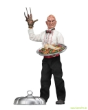 A Nightmare on Elm Street 5 Retro akčná figúrka Chef Freddy 20 cm