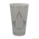 Assassins Creed Glass Logo