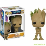 Pop! Marvel - Guardians of the Galaxy Vol. 2 - Teenage Groot (Bobble Head)