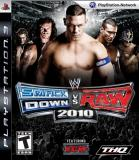 SmackDown! vs. Raw 2010 (PS3)
