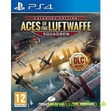 Aces of the Luftwaffe - Squadron (Extended Edition) (PS4)