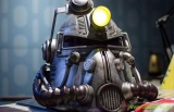 Fallout 76 - Power Armor T-51b