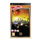 Need for Speed - Undercover CZ (PSP)