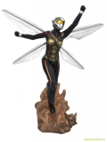 Ant-Man and The Wasp Marvel Movie Gallery PVC socha The Wasp 23 cm