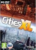Cities XL 2012 CZ (PC)