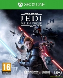 Star Wars Jedi - Fallen Order (XBOX ONE)