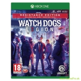 Watch Dogs Legion (Resistance Edition) (XBOX ONE)