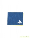 Sony PlayStation Wallet Icons AOP