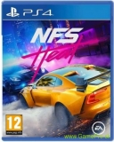 Need for Speed - Heat (PS4)
