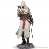 Assassins Creed PVC socha Altair - Apple of Eden Keeper 24 cm