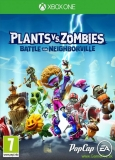 Plants vs Zombies - Battle for Neighborville (Xbox One)