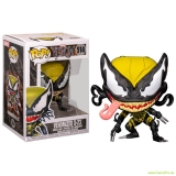 Pop! Marvel - Venom - Venomized X-23