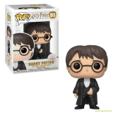 Pop! Movies - Harry Potter - Harry Potter (Yule)