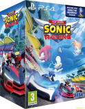 Team Sonic Racing Special Edition (PS4)