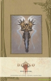 Diablo Hardcover Ruled Journal High Heavens