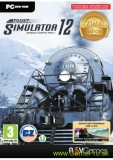 Trainz Simulator 2012 CZ (GOLD Edition) (PC)