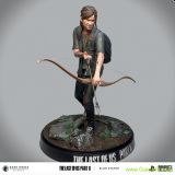 Last of Us Part 2 PVC socha Ellie with Bow 20 cm