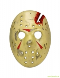 Friday the 13th Part 4 - The Final Chapter replika Jason Mask