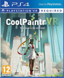 CoolPaintr VR (PS4)