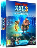 Asterix and Obelix XXL 3 - The Crystal Menhir (Limited Edition) (PS4)