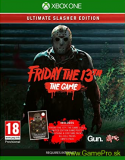 Friday the 13th - The Game (Ultimate Slasher Edition) (Xbox One)
