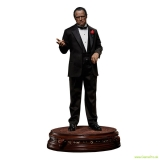 Godfather Superb Scale socha 1/4 Vito Corleone 46 cm