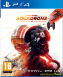 Star Wars - Squadrons (PS4)
