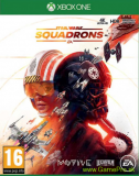 Star Wars - Squadrons (Xbox One)