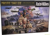 Avalon Hill stolová hra Axis and Allies Pacific (English Version)