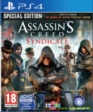 Assassins Creed - Syndicate CZ (Special Edition) (PS4)