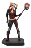 Injustice 2 DC Video Game Gallery PVC socha Harley Quinn 23 cm